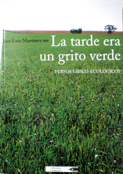 La tarde era un grito verde (2003)