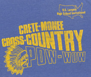 Crete-Monee Pow-wow