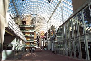 Colorado Convention Center Vendor Tips by Paul John