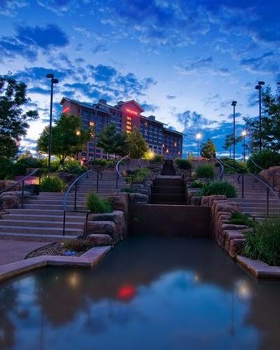Omni Hotel Denver Airport