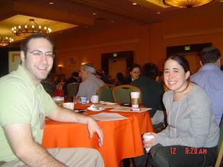 Drew and havrusa Jill
