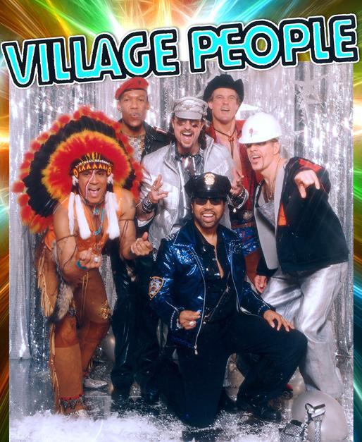 Te Village People