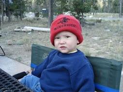 Gabe Camping