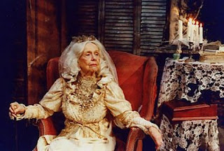 Great Expectations: The Story of Miss Havisham