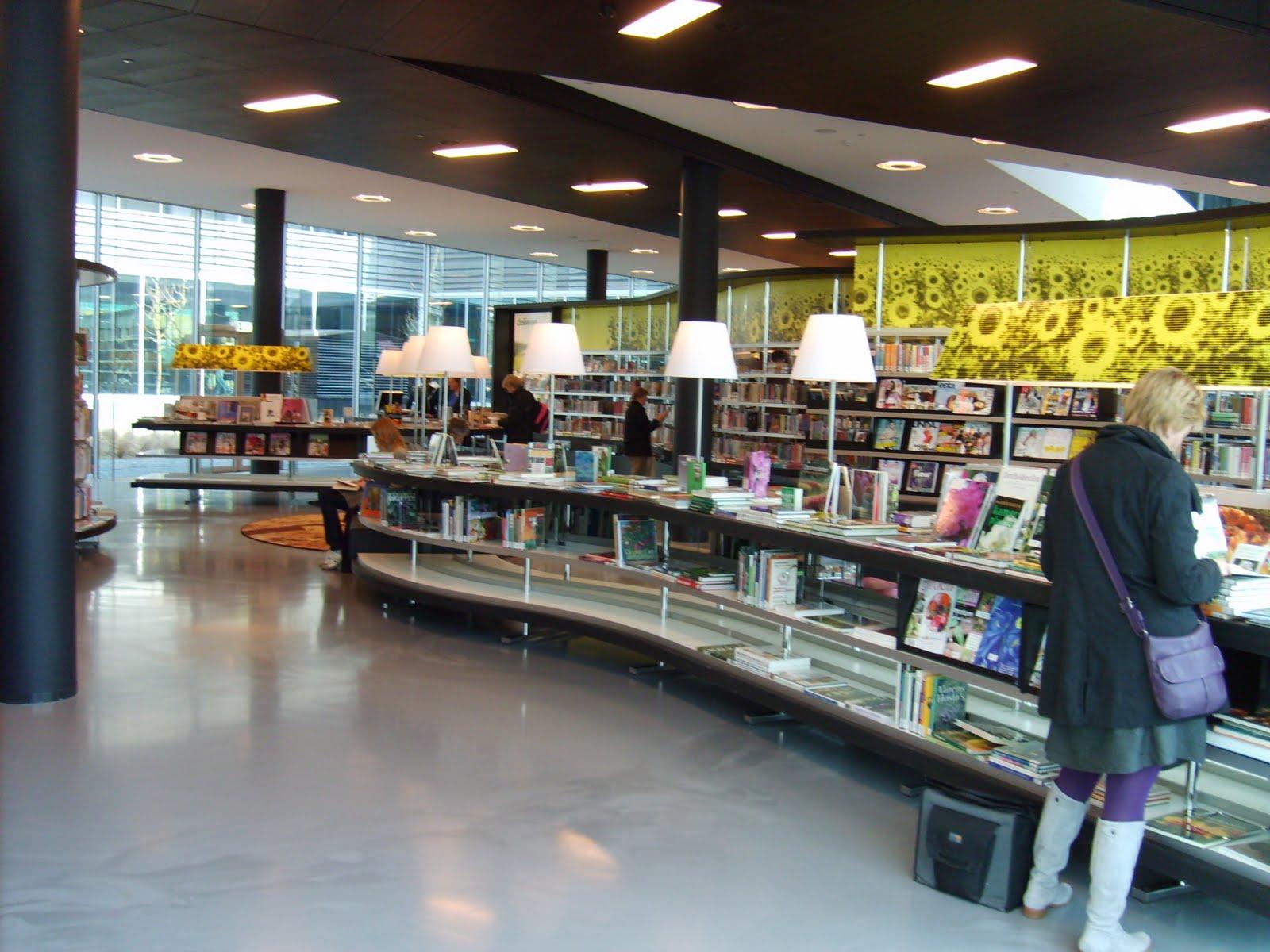Bibliotheek de wereld van hendrik jan - Bibliotheek van de wereld ...