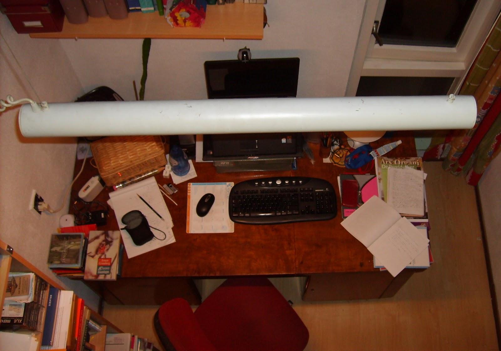Bureau Hang Tl Lamp.Tl Lamp Bureau Vernstok