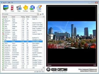 Portable AnyTV Pro 4 30