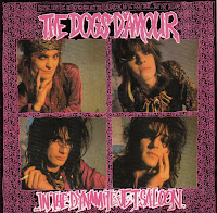 Love is a Dog from Hell - The Dogs D'Amour topic Dynamite+Cover