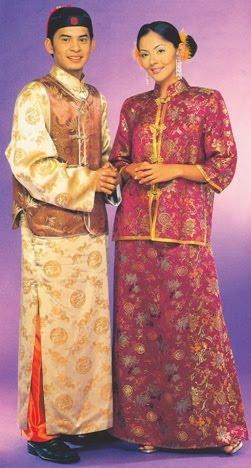 Adat Dan Budaya Etnik Di Malaysia KAUM CINA205091