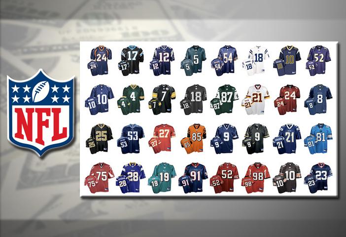 7cc6c5fff37 Buy 1 Get 1 50% OFF (add 2 to cart) NFL Football Gear