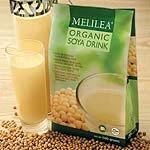 Susu Kedelai Organic (New Pack!!)