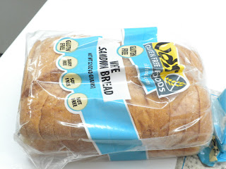 Does Whole Foods Sell Regular Bread