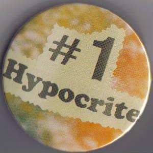 A cultural boycott is hypocritical