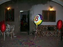 CUMPLE 18 AÑOS DE SONIA