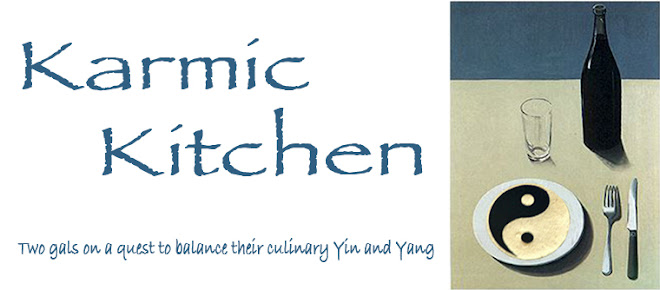 The Karmic Kitchen