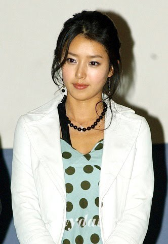 koreangirls — Chae Jung Ahn A 1st Shop of Coffee Prince
