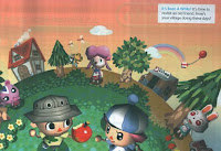 Foto 0 en  - �Animal Crossing para Wii anunciado en E3?