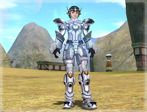 Rf online accretia warrior guide