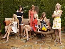 3rd Season Cast