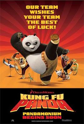 Baixar Filme Kung Fu Panda - Dublado