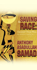 Saving The Race ~ Daily Affirmations for Young Black Males