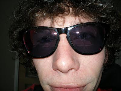 98747c4709 Stumptown Hipster Killer  Oakley Frogskin Black Positive Red Iridium ...
