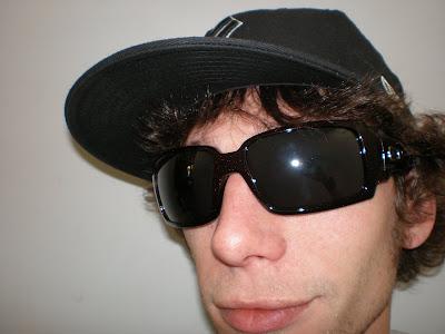 e00684bccb Stumptown Hipster Killer  Oakley Oil Drum Cinder Red Black 7-11-08