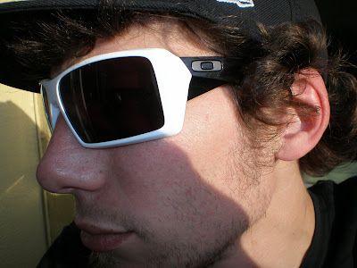 349f8d428b Stumptown Hipster Killer  July 3rd. Oakley Eyepatch