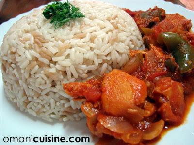 Recipe   Omani Cuisine Omani Cuisine