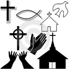Educar Con Jesús Símbolos Cristianos