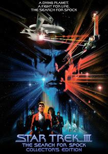 Star Trek 3: En Busca de Spock / Viaje a las Estrellas 3: En Busca de Spock