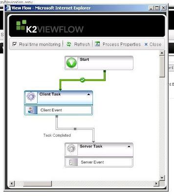//BLOG: naked programmer: K2 blackpearl SP1 features