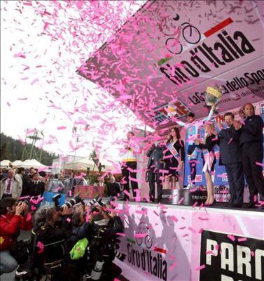 El Giro 2.008