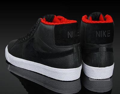 new product 4d83a 9782e Nike Blazer Mid SB Elite