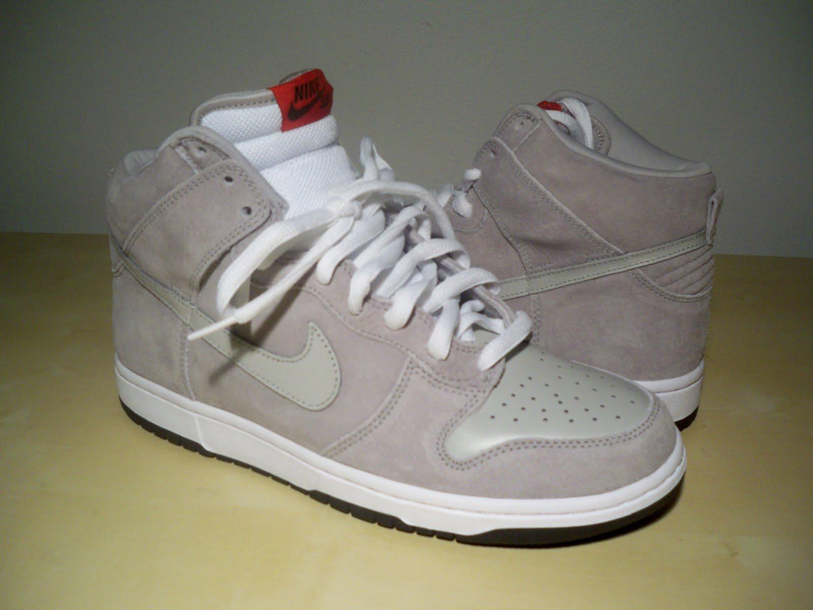 huge selection of 9dc08 af3e6 SB Collection: Nike Dunk High Pro SB