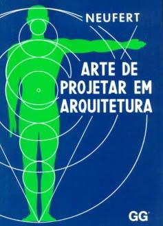Arte de projetar em arquitetura pdf.