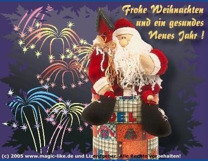 Virtuelle Weihnachtskarten Verschicken.Deutsch Mit Frau Virginia D Alò E Karten Zu Weihnachten Auf Deutsch