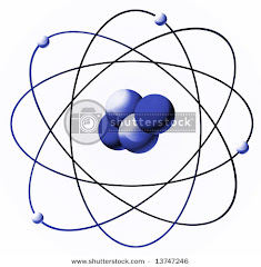 Phosphorus Atom Model