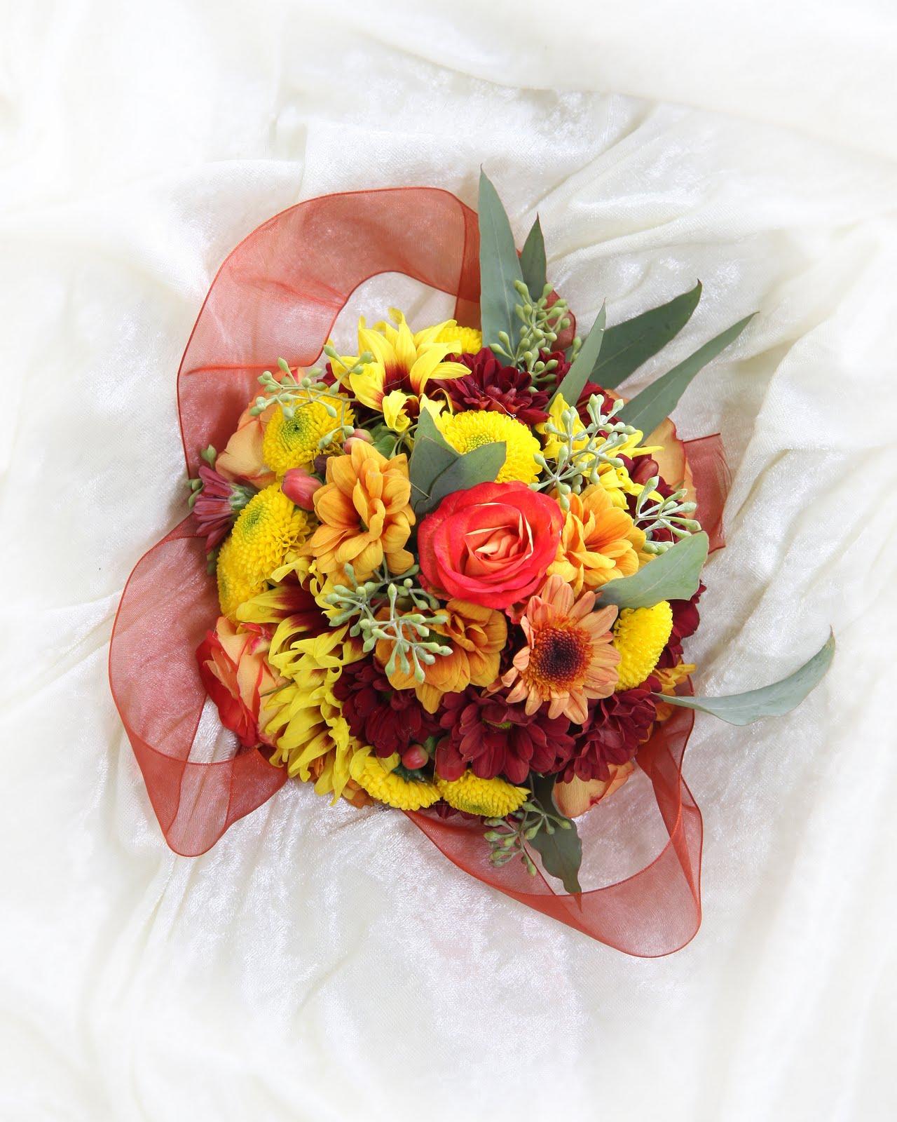 Edmonton Wedding Flowers: Edmonton Wedding Florist: Akiko Floral Artistry