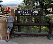Midshipman Bryce Baker,