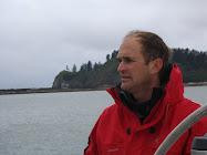 Captain Brad Baker