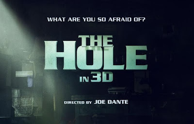 The Hole La película