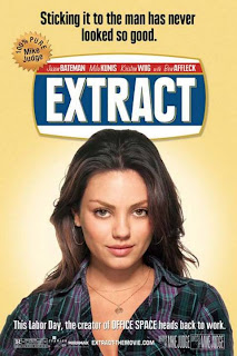 Mila Kunis - Extract