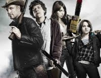 Zombieland 2 - The unlikely team of zombie slayers!