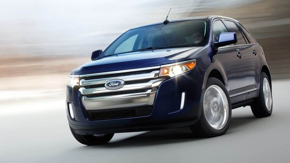 2011 ford edge hot car pictures. Black Bedroom Furniture Sets. Home Design Ideas