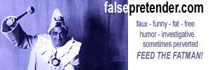 FALSE PRETENDER