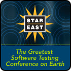 STAREAST software testing conference