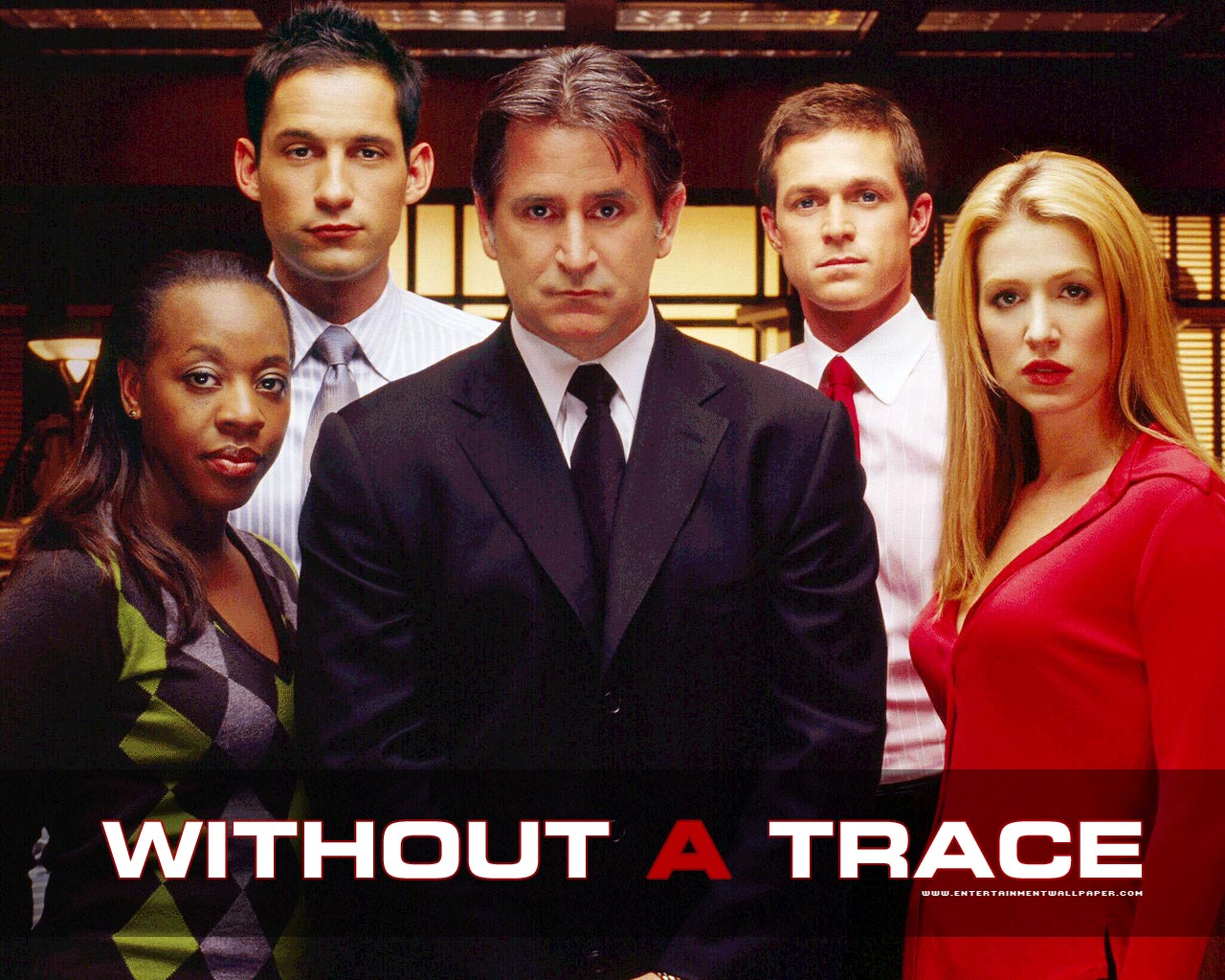 Without a Trace - what time is it on TV? Episode 17 Series ...