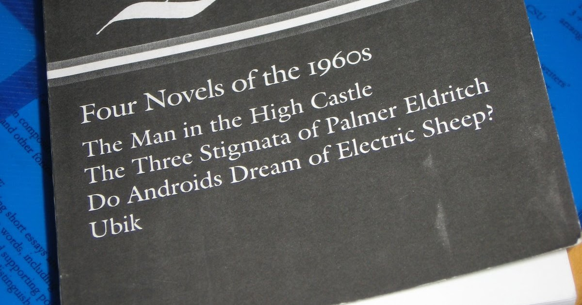 a literary analysis of do androids dream of electric sheep by philip k dick Detailed analysis of in philip k dick's do androids dream of electric sheep learn all about how the in do androids dream of electric sheep such as rick deckard.