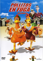 Pollitos en Fuga / Chicken Run: Evasión En La Granja